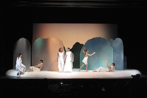Peter Schmidt Oper